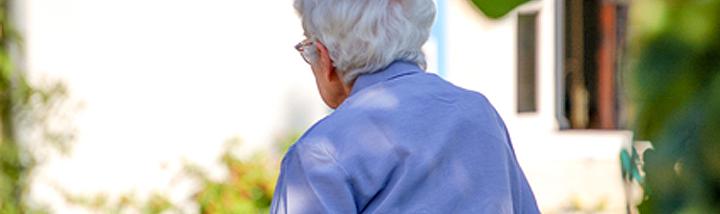 Mensendieckpraktijk Van Blooijs in Bennekom biedt valpreventie en valtraining om ouderen op de been te houden